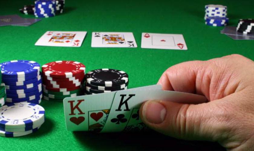 Cara Daftar Poker Online Di Situs Tanpa Bot